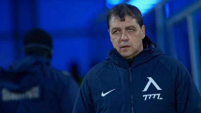 Хубчев осъди Левски за 1 млн. лева
