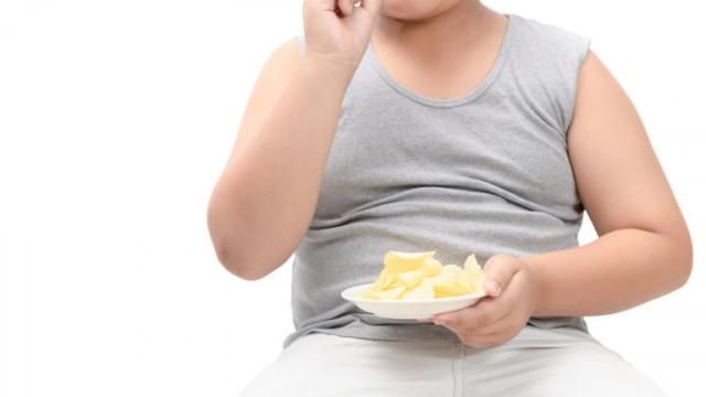 25% от децата ще страдат от затлъстяване до 2050 г.