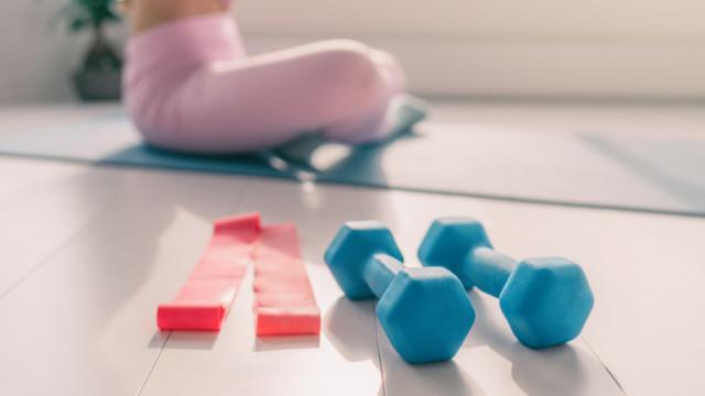 4 трика за отслабване, когато ни мързи