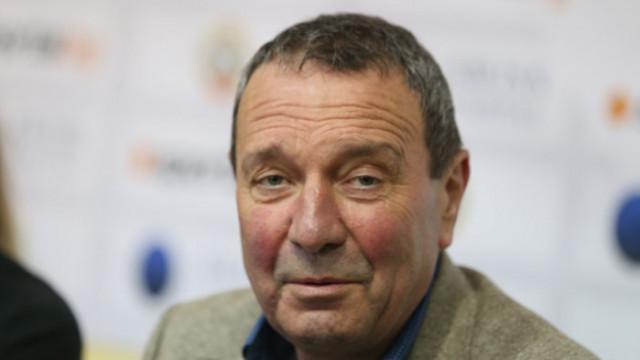 Вълков: Искаме момичешкият футбол да влезе в ученическите игри