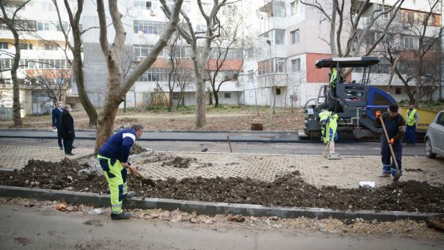 Утре затварят улици за ремонт във Варна