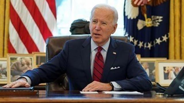 Байдън все още не внася успокояване в отношенията между САЩ и Китай