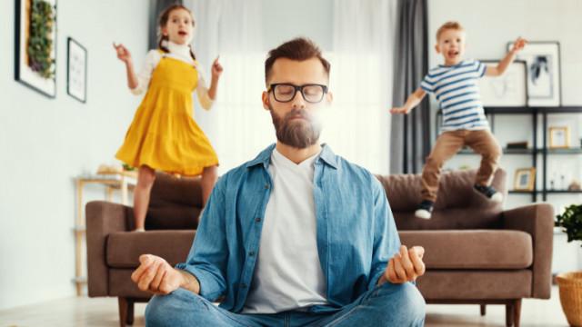 Техники за успокоение