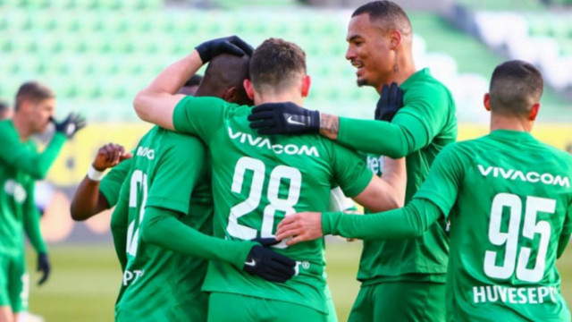 Защитници от Лудогорец и Монтана ще играят срещу Нигерия