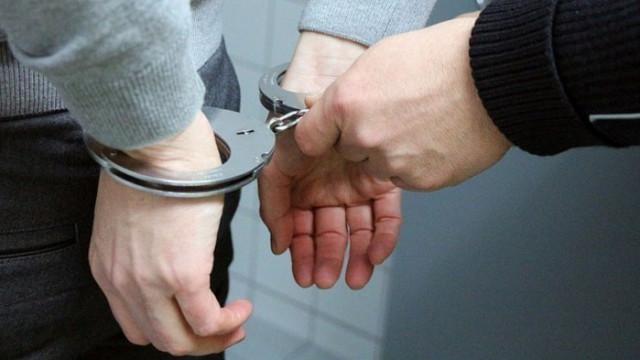 Хванаха изнасилвач, избягал от присъда