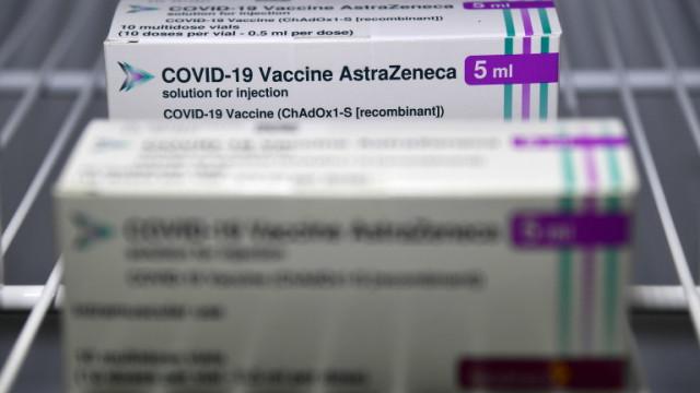И Дания одобри ваксината на AstraZeneca за хора над 65 години