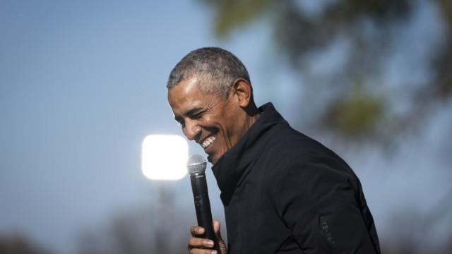 Барак Обама, Брус Спрингстийн и кои са останалите любими изпълнители на Обама в момента