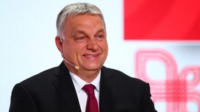 Орбан търси съмишленици за създаване на нова група в ЕП