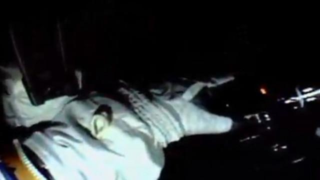 Астронавтите Кейт Рубинс и Соичи Ногучи излязоха в открития космос (Видео)