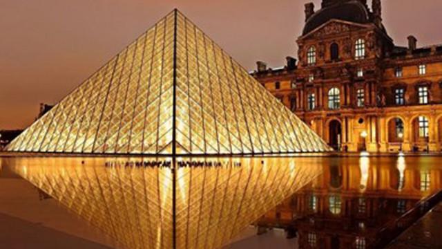 Рицарски доспехи, откраднати от Лувъра, бяха върнати след 38 години