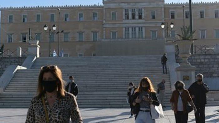 Гърция ще увеличи срока на военната служба заради напрежение с Турция