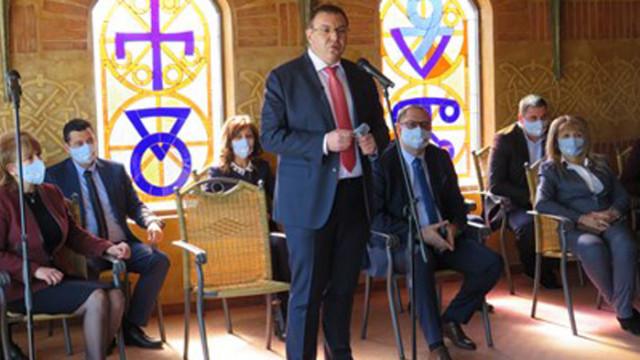 Проф. Костадин Ангелов: Ангажиментът ни е да направим изборите безопасни