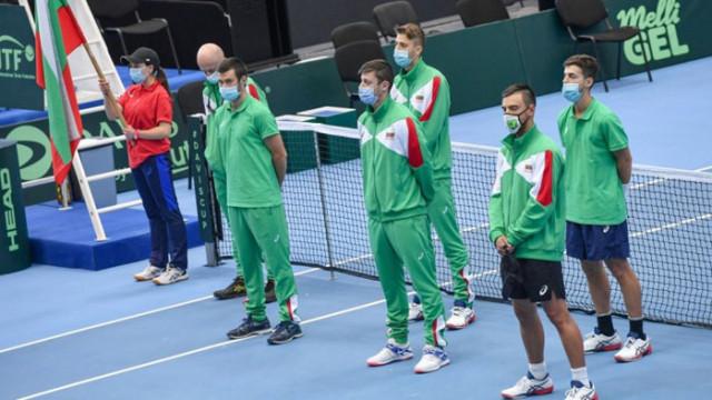 Кузманов поведе отбора с победа, Мексико изравни след поражение на Андреев