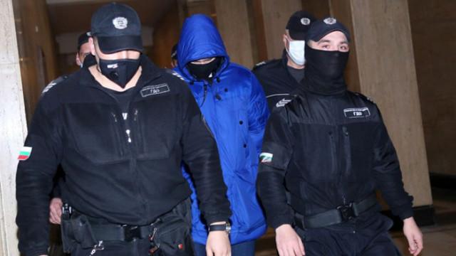 И Софийският апелативен съд остави Кристиан Николов в ареста