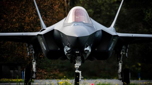 Програмата F-35 е пълна катастрофа, смятат в Камарата на представителите на САЩ