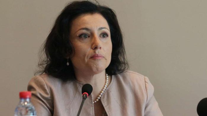 Танева: От 1 март БАБХ е получила 6 сигнала за нарушения в заведенията