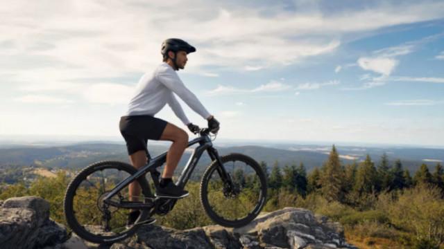 Porsche eBike Sport, eBike Cross и какво предлагат елетрическите велосипеди