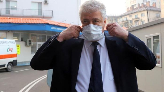 Проф. Асен Балтов: Новата вълна на коронавируса ще бъде ограничена