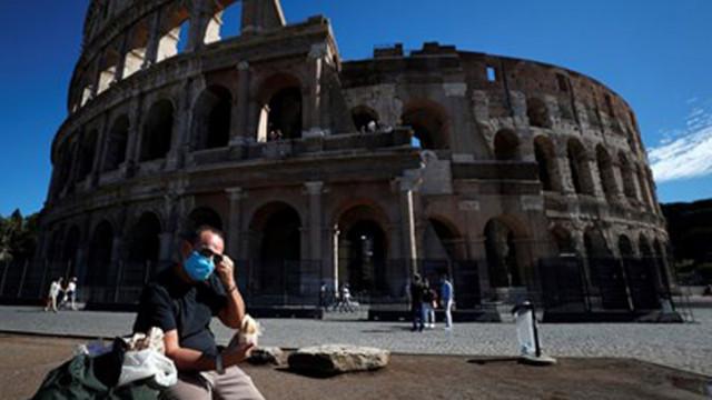 Италия с по-строги ограничения заради COVID-19