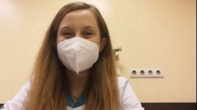 """Лекар от """"Пирогов"""": Пациентите с COVID-19 са наясно какво ги очаква"""