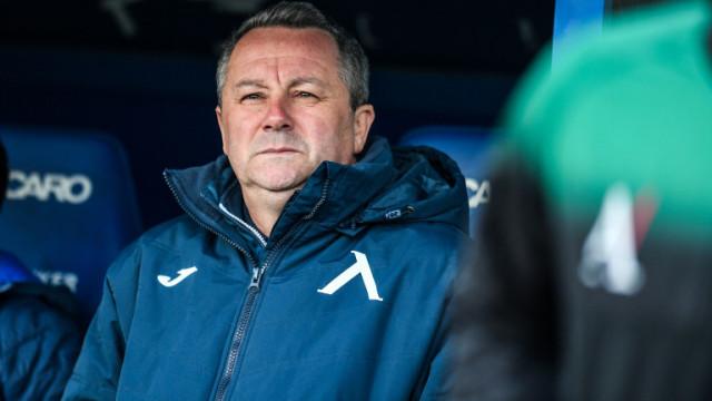 Стоянович: Няма място за еуфория, защото спечелихме един мач