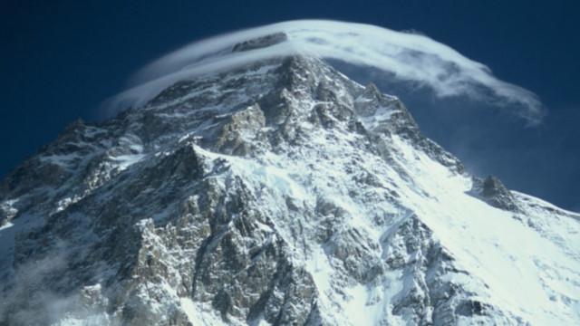 Кой е най-смъртоносният връх в света