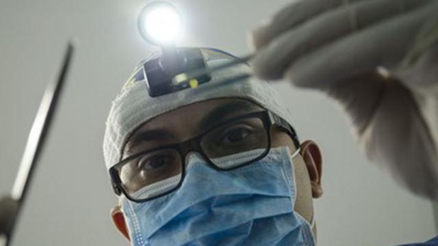 В САЩ се увеличават уврежданията на зъбите, предизвикани от стрес
