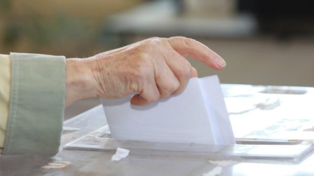Частичните местни избори: Две победи за ГЕРБ