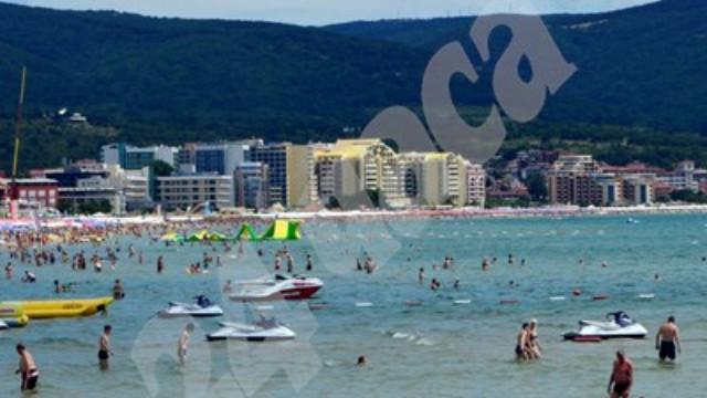 Слънчев бряг е най-изгодният курорт в Европа за англичани