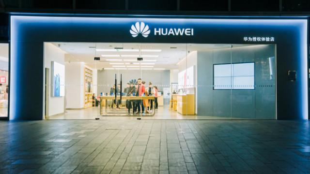 Huawei, Oppo и кой е най-големият производител на смартфони в Китай