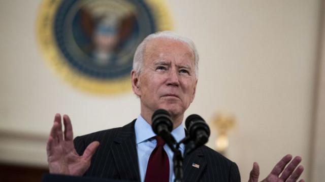 Байдън планира среща с японския премиер в Белия дом през април