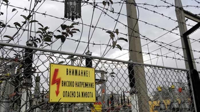 Райони без ток във Варна и областта на 18 юни 2020 г.