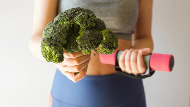 Тренировките, храната, протеините и кои храни са истинско гориво за тялото