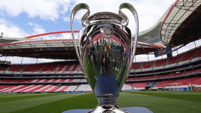 УЕФА определи датите за финалите на Шампионска лига и Лига Европа