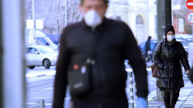 Затягат мерките: Задължително става носене на маска навън в Плевен