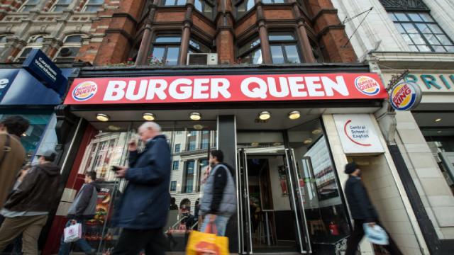 Burger King, 8 март, кулинарните стипендии и обвиненията в сексизъм