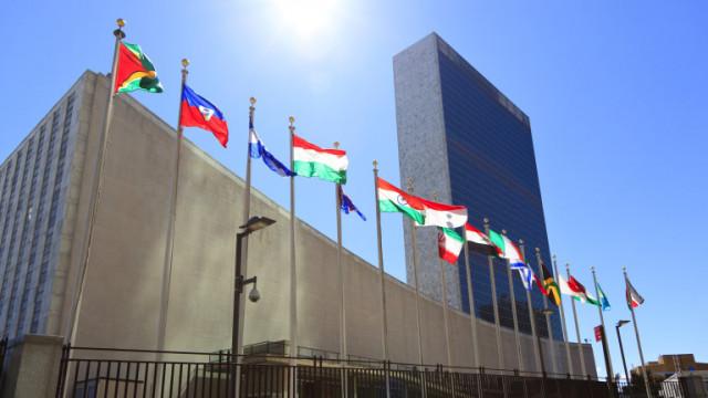 Индия, Мексико, Норвегия и Ирландия влязоха в Съвета за сигурност на ООН