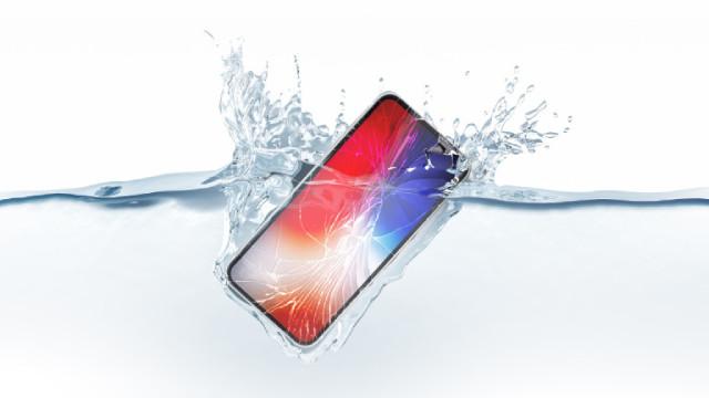 iPhone 11 и как един телефон издържа шест месеца под вода