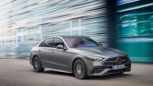 Производителят на Mercedes плаща глоба от $2,5 милиарда заради дизеловите емисии