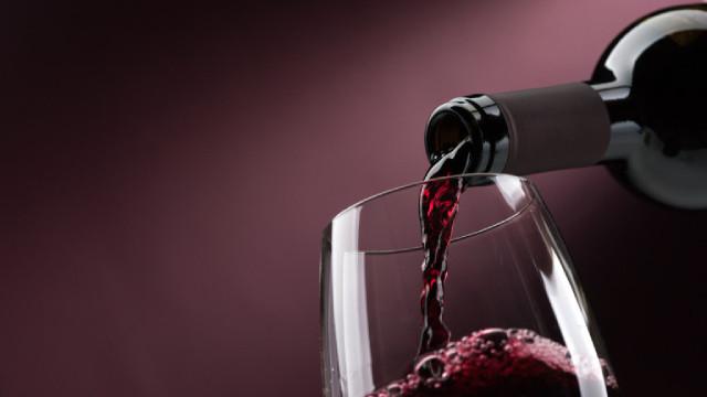 Отдавна са доказани ползите на червеното вино за здравето. Единодушно