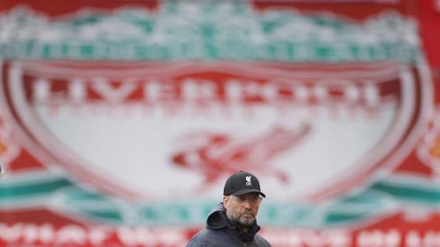 Юрген Клоп: Ливърпул трябва да се представя така и във Висшата лига
