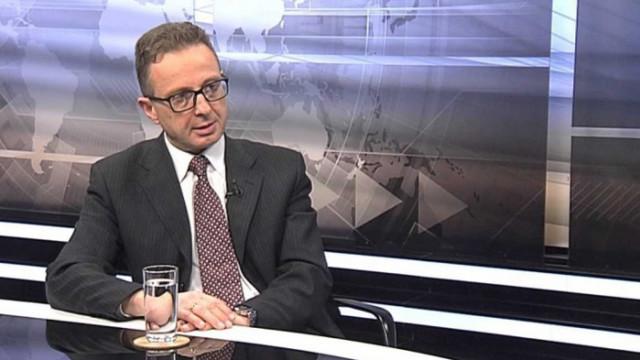 Иван Сотиров към ДБ: С партийни ренегати няма да се привлекат старите седесари