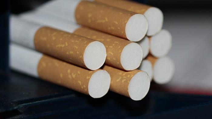 Разкриха нелегална фабрика за цигари в Испания, българин е сред задържаните
