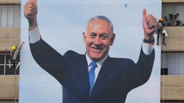 За четвърти път отменено посещение на Нетаняху в ОАЕ