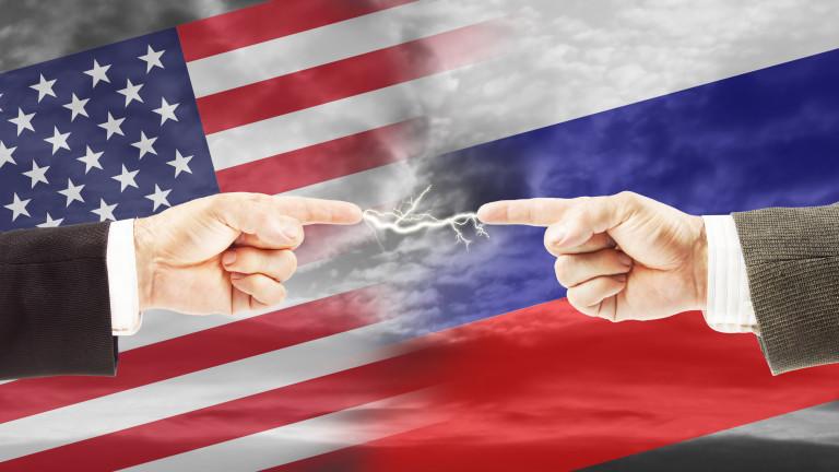 САЩ и техните съюзници, на фона на нарастващото търсене на