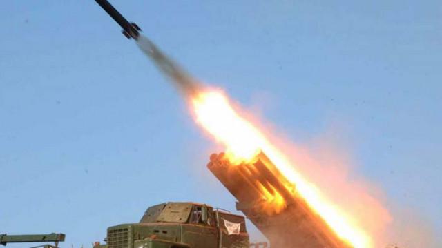 Ирак: нова ракетна атака