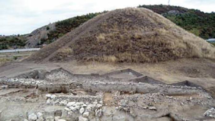 Провадия – древната столица на бялото злато