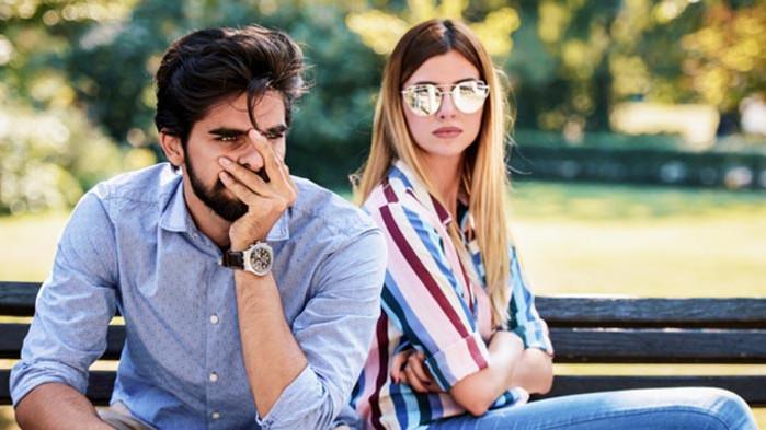 Защо връзката се разпада още в самото начало?