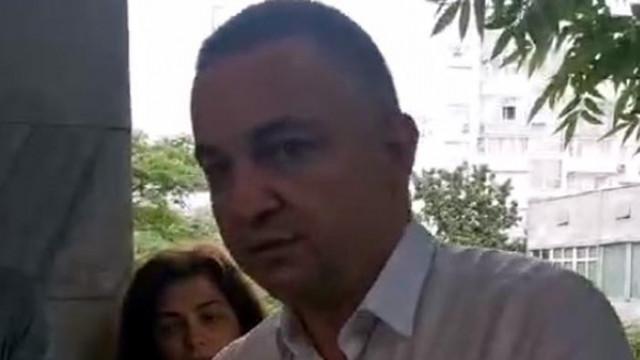 Иван Портних: Имаме готовност да предприемем и други мерки, ако е наложително (ВИДЕО)