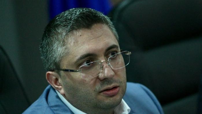 От профила във Фейсбук назам.-министърана регионалното развитие и благоустройствотоНиколай Нанков